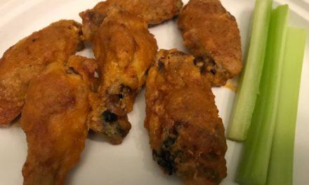Anchor Bar Buffalo Chicken Wings