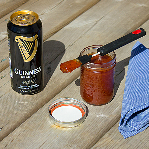 Guinness Beer BBQ Sauce
