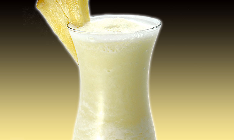 Banana Daiquiri To Put You On Your Ass