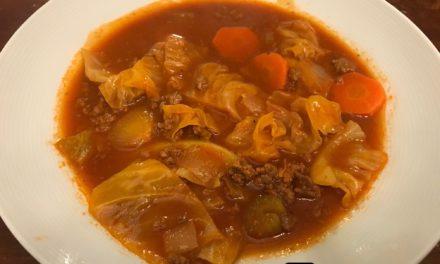 V8 Vegetable Beef Soup